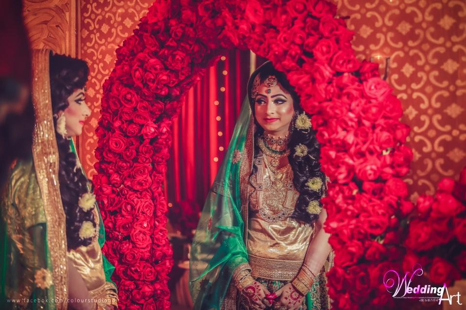 wedding photographers Dhaka